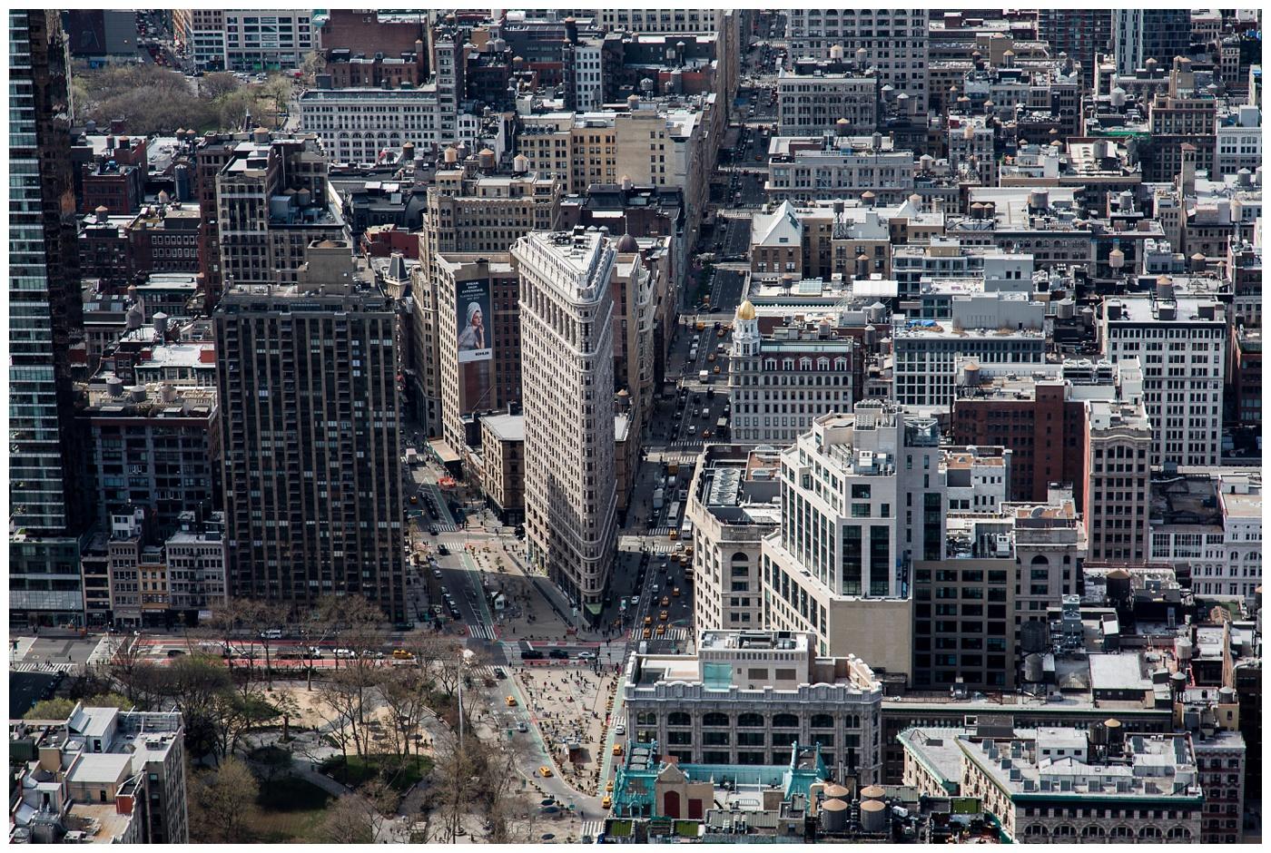 New York City   Personal