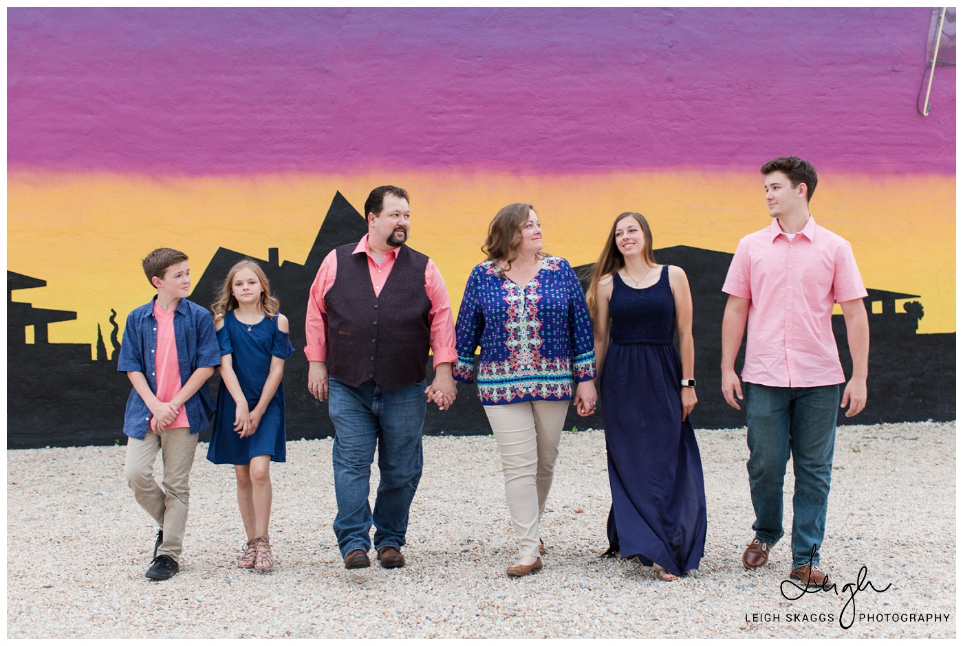 "<span class=""entry-title-primary"">Family of 6 