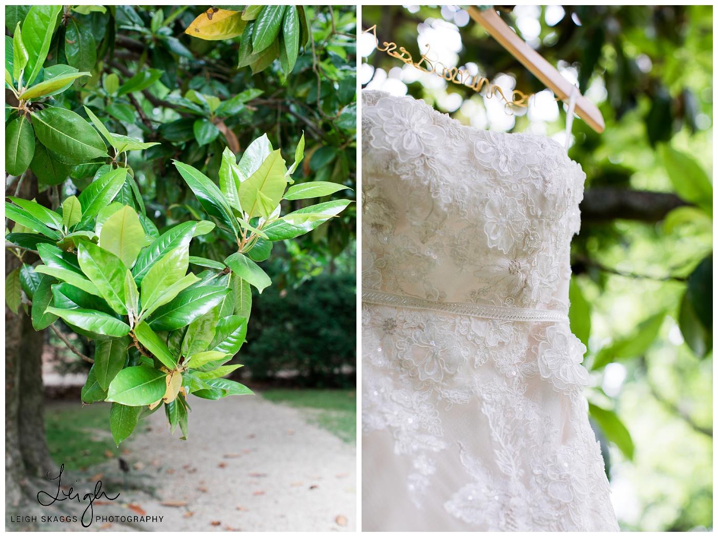 Bri & Chip | Berkeley Plantation Wedding