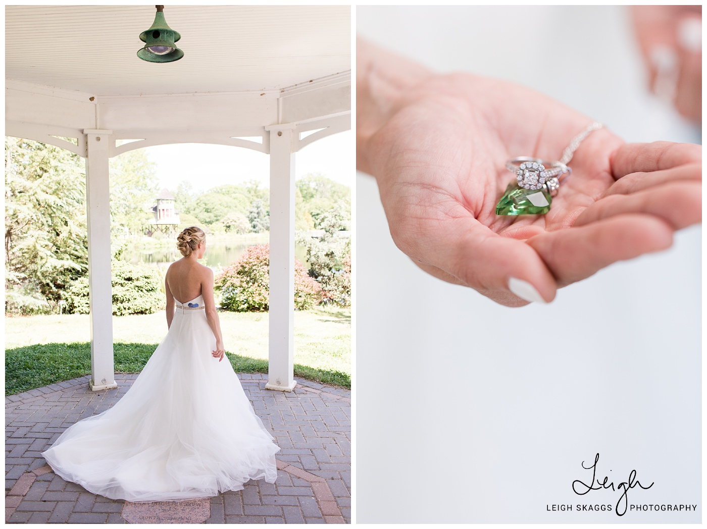 Katies Bridals | Lewis Ginter Botanical Garden