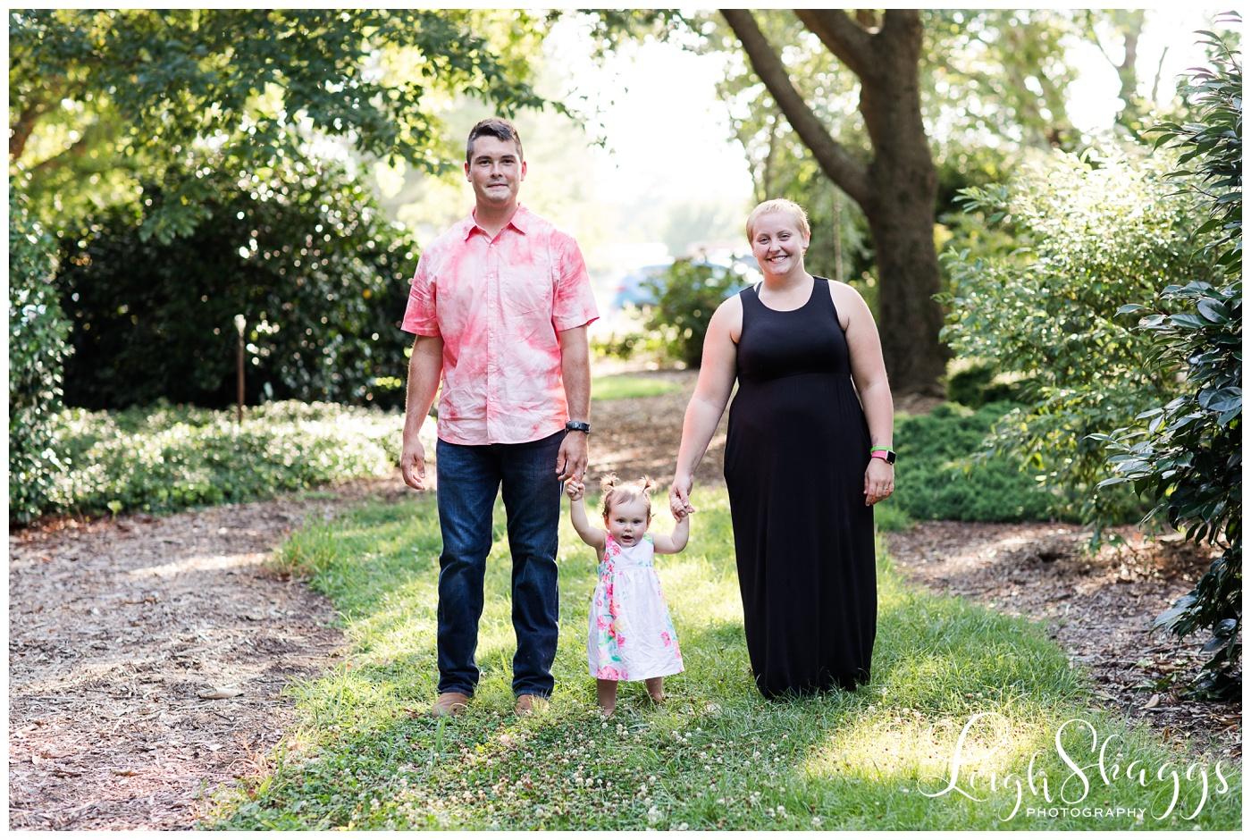 Keelie is One!!  | Norfolk Family Session
