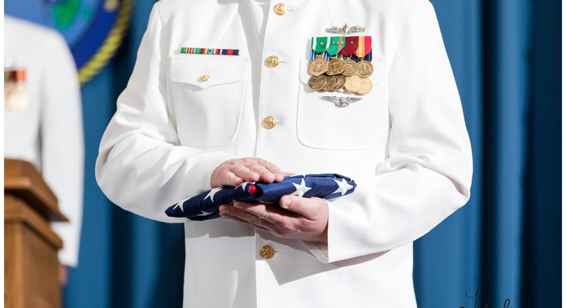 """<span class=""""entry-title-primary"""">Navy Retirement 