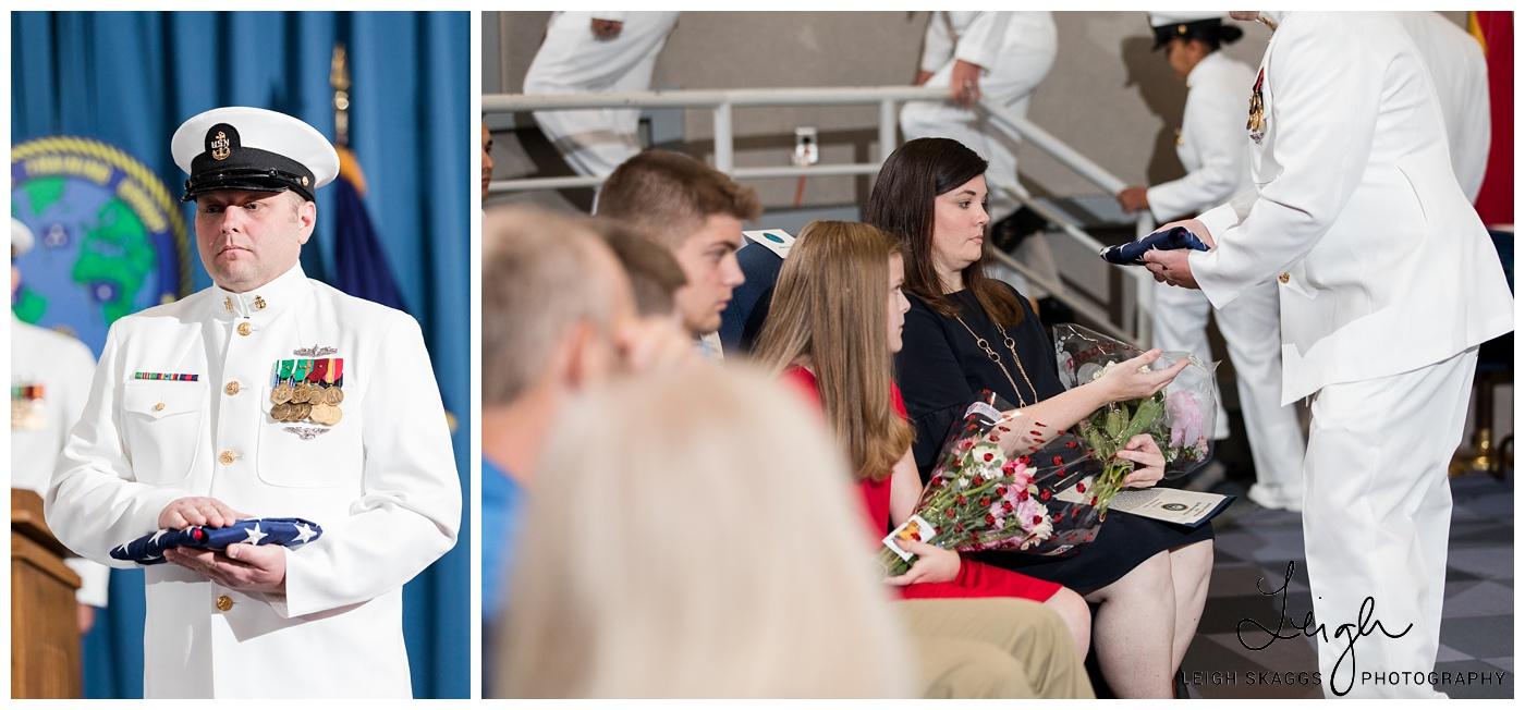 Navy Retirement | Virginia Beach Retirement Ceremony