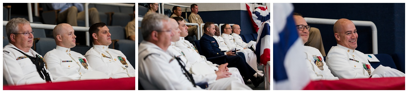 Navy Retirement | Virginia Beach Retirement Ceremony