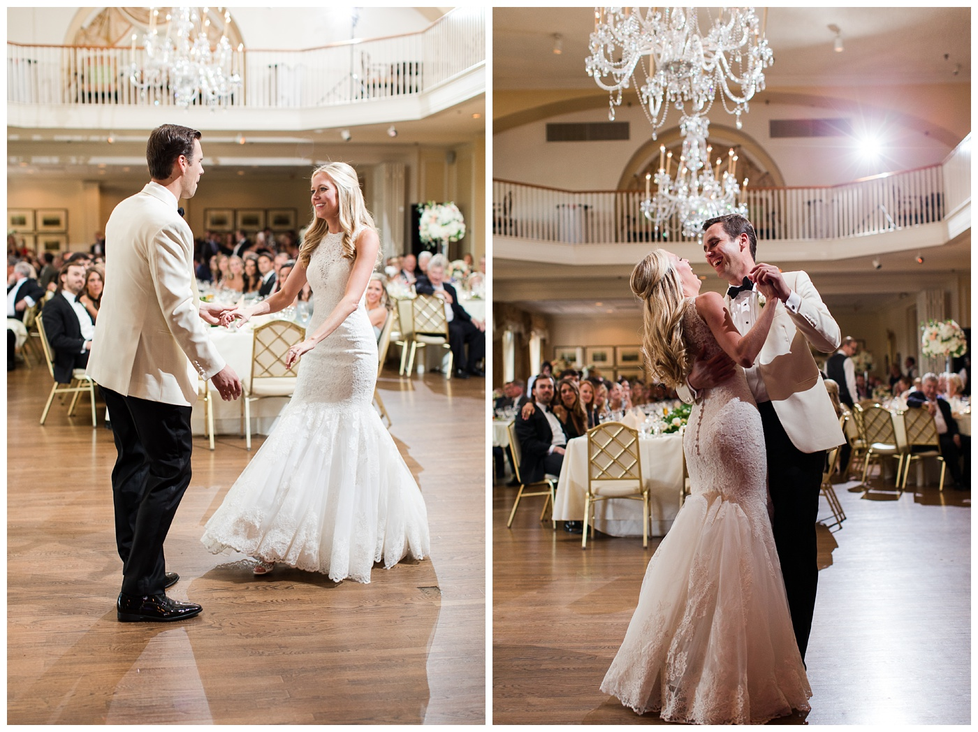 Morghan & Alex | The Country Club of Virginia Wedding