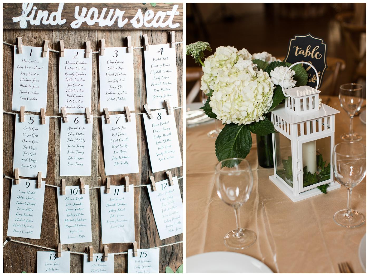 Katie & Tim | King Family Vineyards Wedding