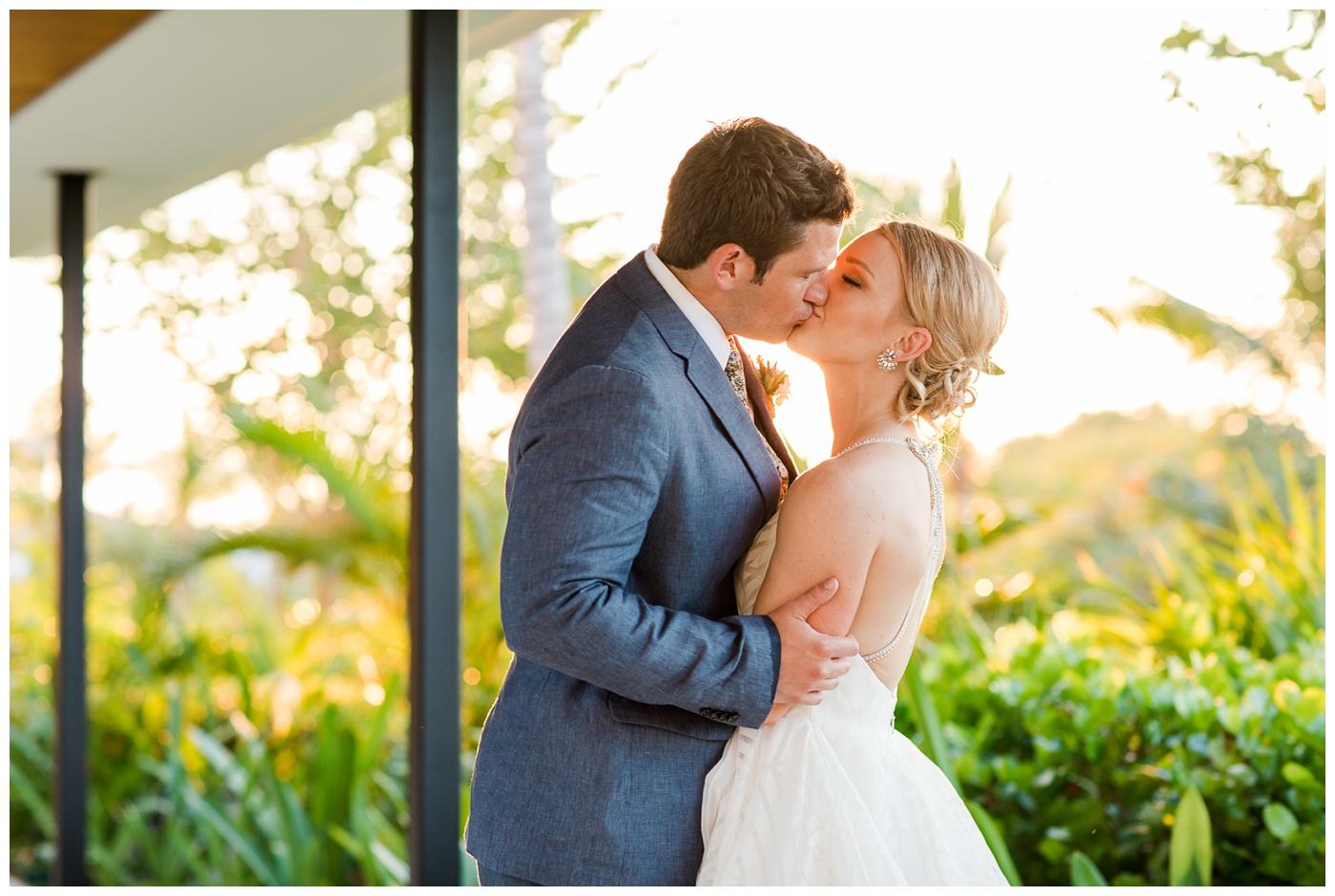 Olivia & Ian | Finest Playa Mujeres Wedding