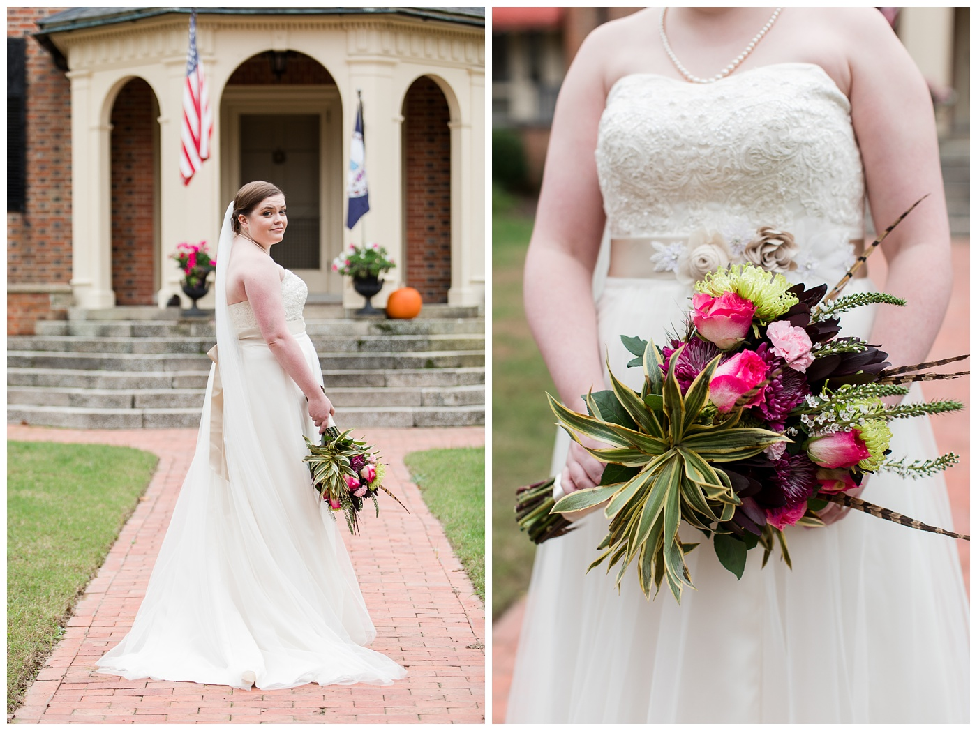 Mary & Russell | Freight Shed Wedding